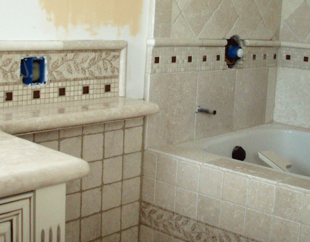 Fox Tile Service | Professional Ceramic Tile installation Since 1977