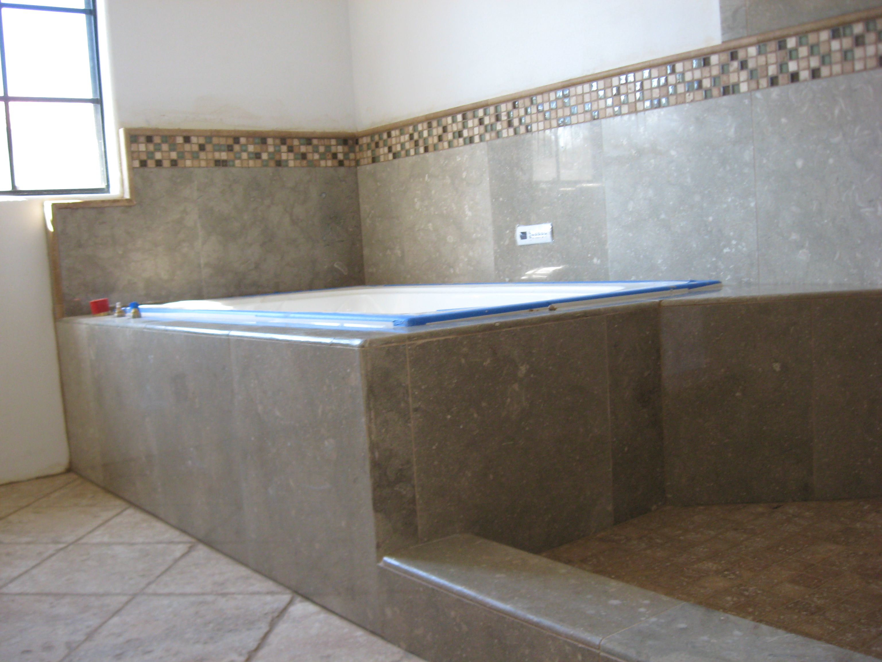 Fox Tile Service - Residential Tile Contractor